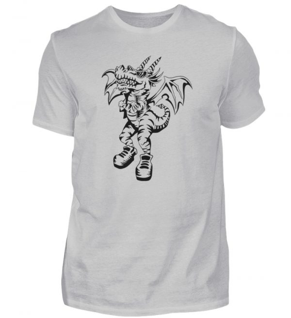 Dragonboy - Herren Shirt-1157