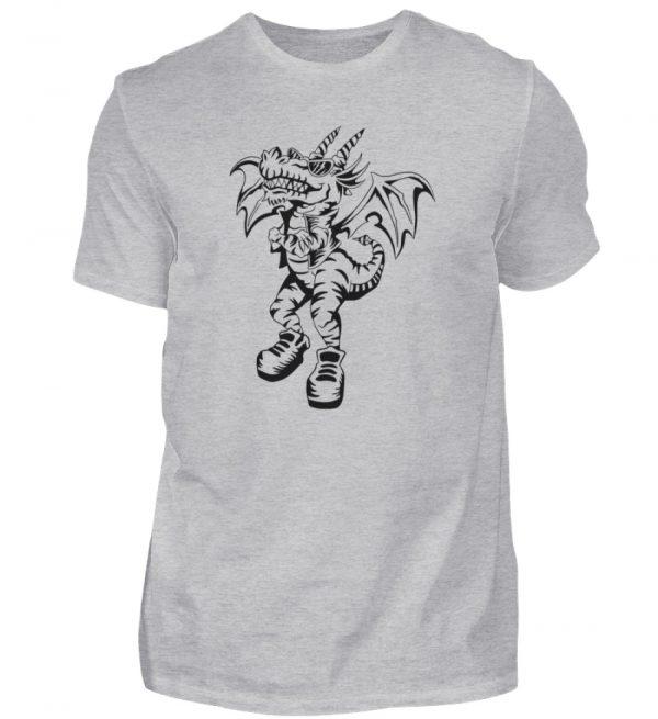 Dragonboy - Herren Shirt-17