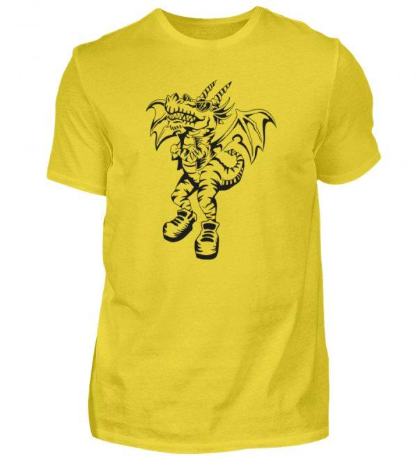 Dragonboy - Herren Shirt-1102