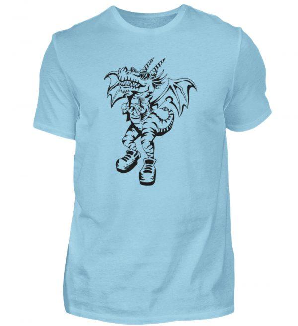 Dragonboy - Herren Shirt-674