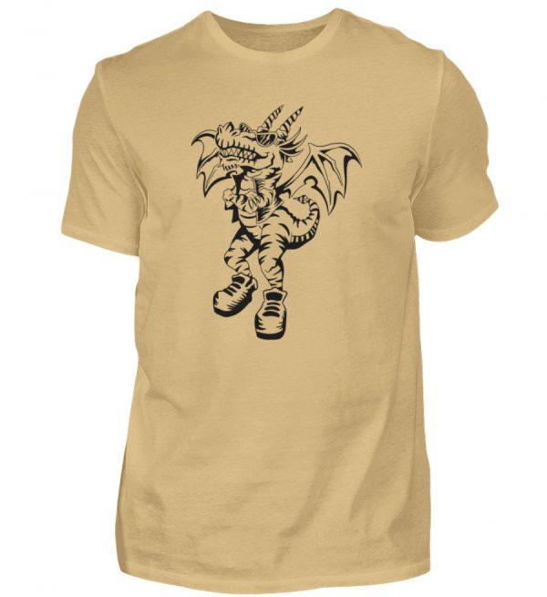 Dragonboy - Herren Shirt-224