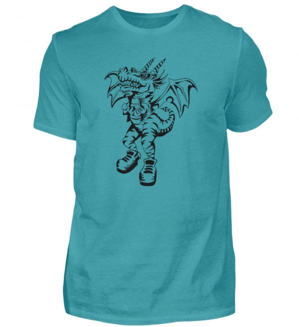 Dragonboy - Herren Shirt-1242